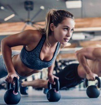 Thể dục thể hình là gì?