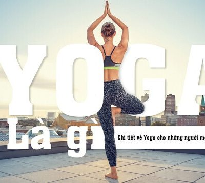 Yoga là gì?
