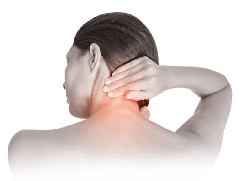 Bài tập thả lỏng cơ cổ đơn giản nên có thể thực hiện nhiều lần trong ngày