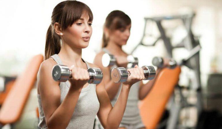 15 bài tập giảm bắp tay hiệu quả dành cho nữ