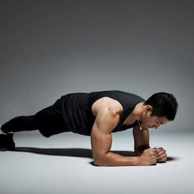 Những bài tập gym cho người mới bắt đầu