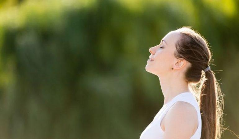 Các bài tập hít thở trong Yoga giúp nâng cao sức khỏe và tinh thần