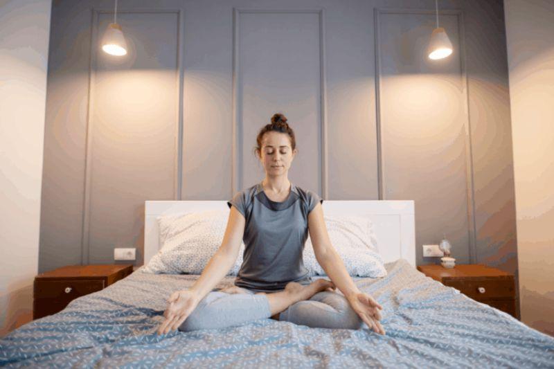 Bài tập thở Papworth được đánh giá là có khả năng giúp tinh thần thư giãn