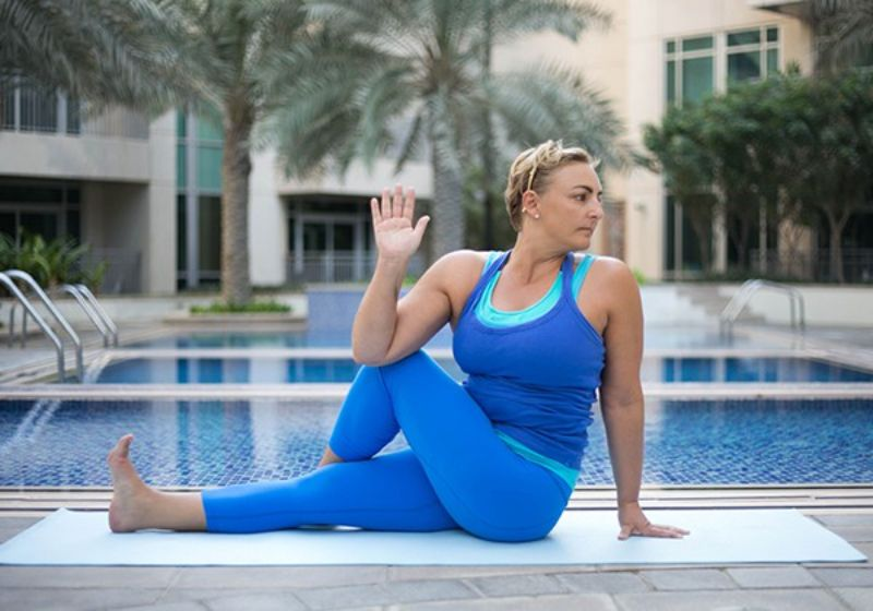 Bài tập mang đến công dụng hữu ích trong việc nâng cao sức khỏe cho cột sống