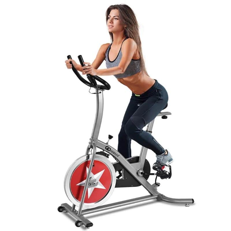 Với phụ nữ thì bài tập chân và cardio mang đến rất nhiều lợi ích