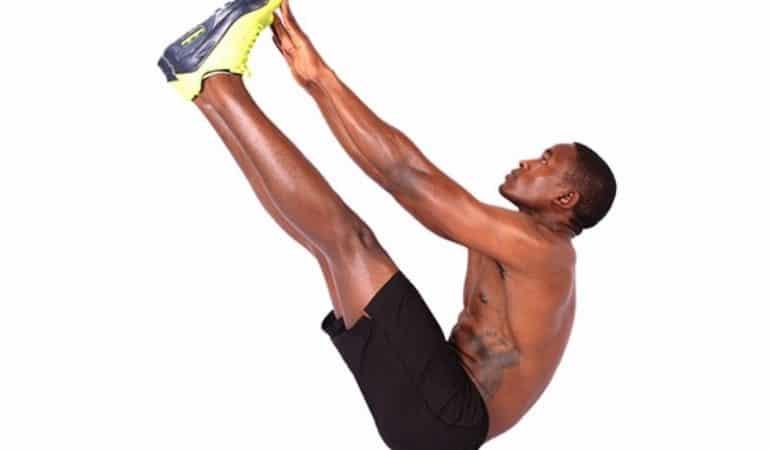 11+ các bài tập gym giảm mỡ bụng cho cả nam và nữ!