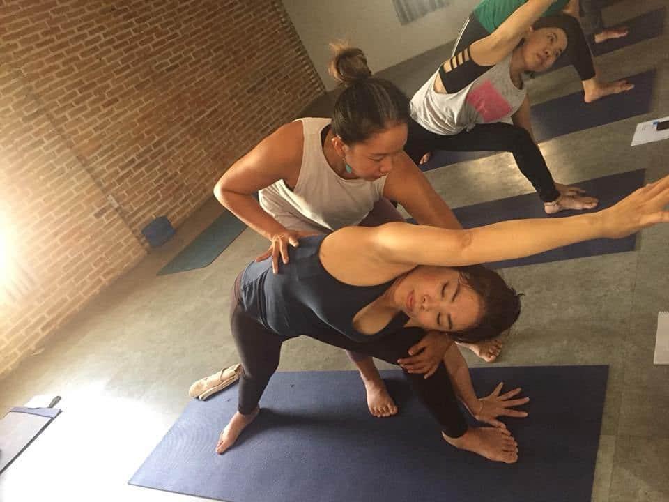 Yoga Hub Vietnam