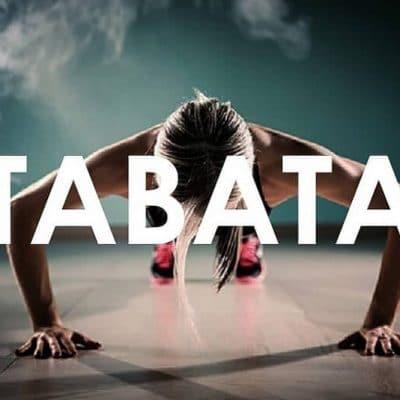 Tập Tabata là gì?