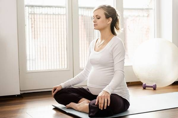 Thiền Yoga